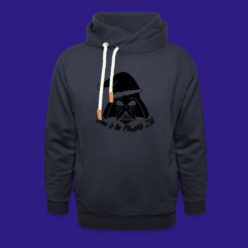 Vader's List - Shawl Collar Hoodie