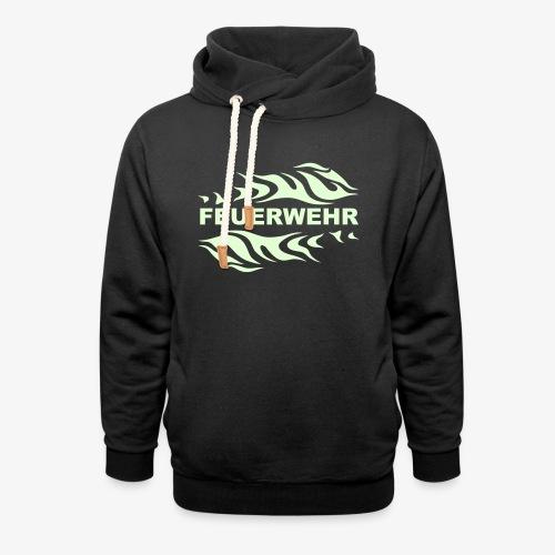 FFW - Schalkragen Hoodie