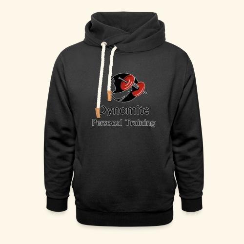 Dynomite Personal Training - Shawl Collar Hoodie