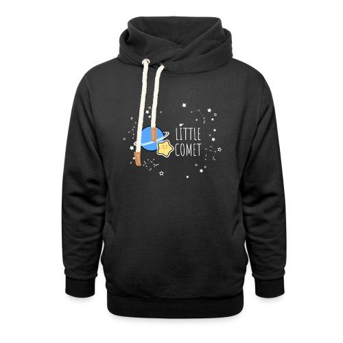 Little Comet - Unisex huivikaulus huppari