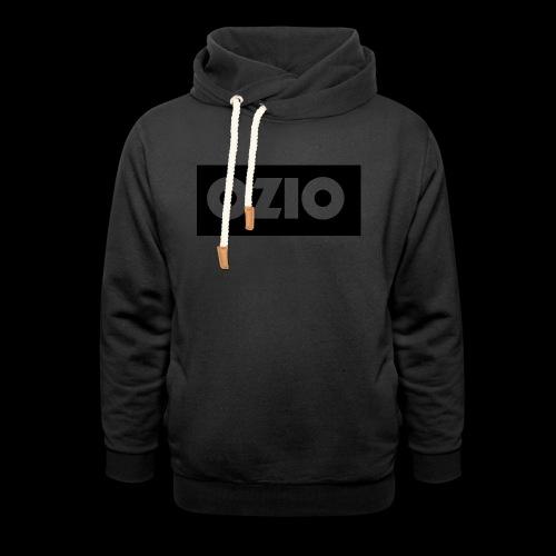 Ozio's Products - Shawl Collar Hoodie