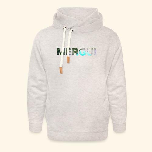 MERGUI - Unisex Shawl Collar Hoodie