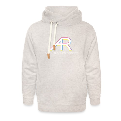 AR Photography - Unisex Shawl Collar Hoodie
