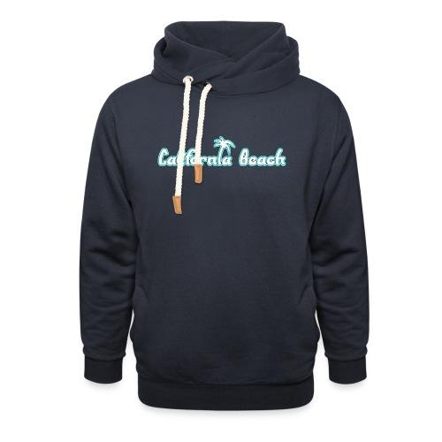 California Beach - Luvtröja med sjalkrage unisex