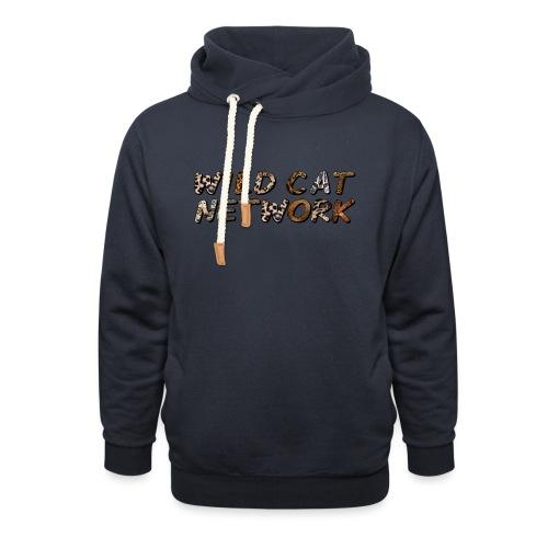 WildCatNetwork 1 - Unisex Shawl Collar Hoodie