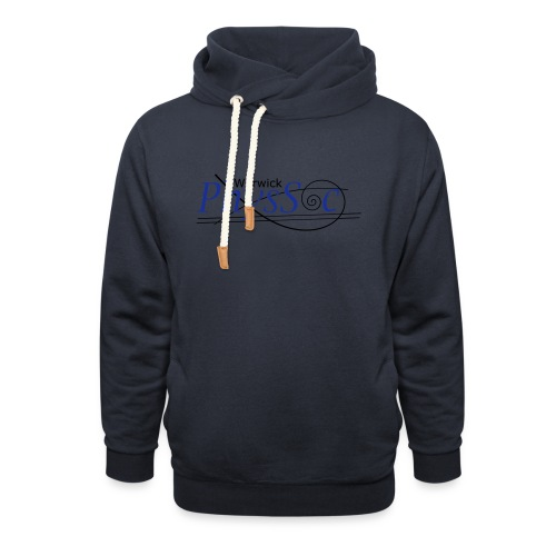Official Warwick PhysSoc T Shirt - Unisex Shawl Collar Hoodie