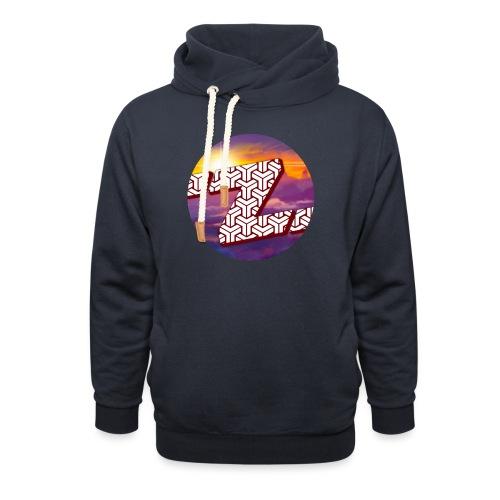 Zestalot Merchandise - Shawl Collar Hoodie