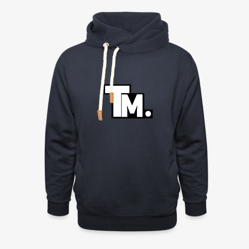 TM - TatyMaty Clothing - Shawl Collar Hoodie
