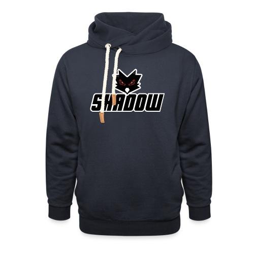 dj shadow logo mythicarecords - Unisex sjaalkraag hoodie