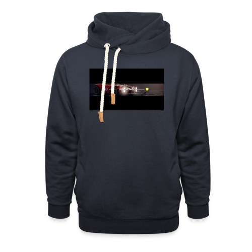 Newer merch - Shawl Collar Hoodie