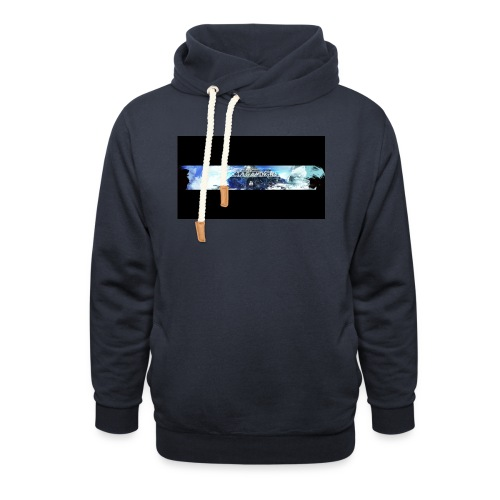 Limited Edition Banner Merch - Shawl Collar Hoodie
