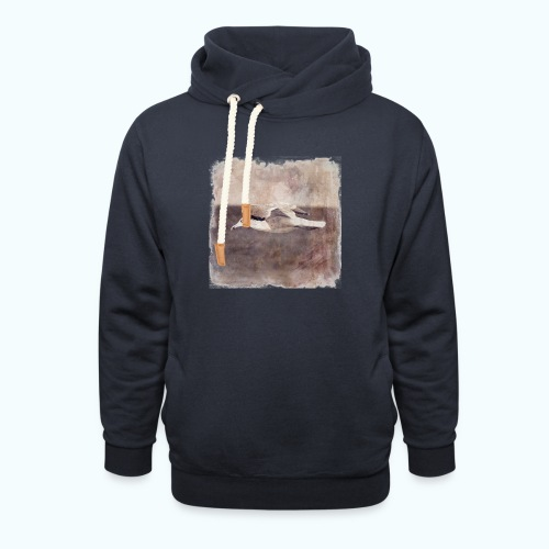 Seaside - Limited Edition - Shawl Collar Hoodie