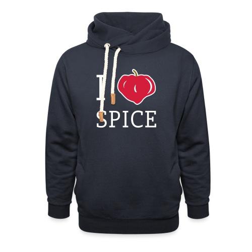 i_love_spice-eps - Huivikaulus huppari