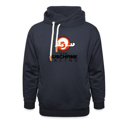 Team logo Buschfink - Shawl Collar Hoodie