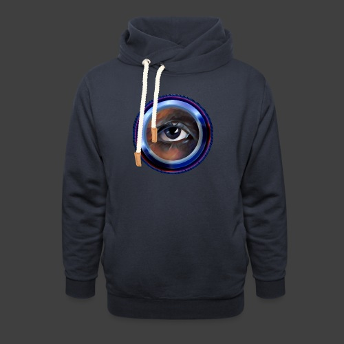 I'm Watching You - Shawl Collar Hoodie