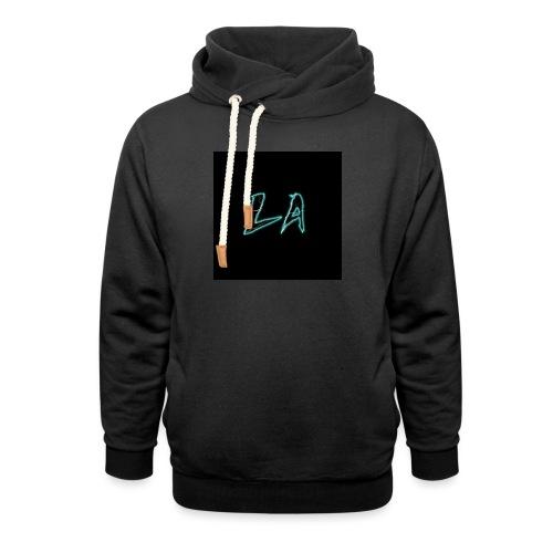 LA 2.P - Shawl Collar Hoodie