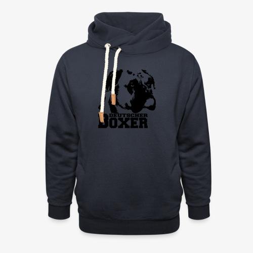 Deutscher Boxer - Schalkragen Hoodie