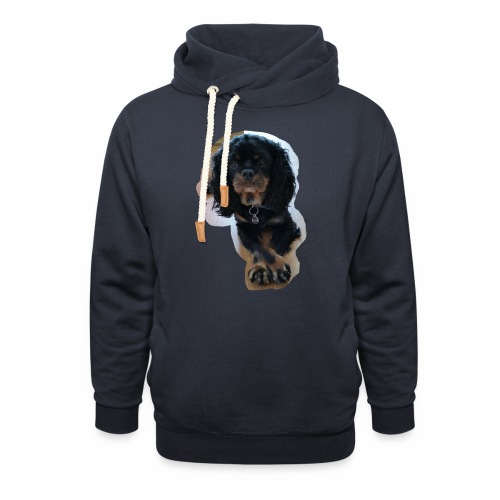 Ben Merchandise - Shawl Collar Hoodie