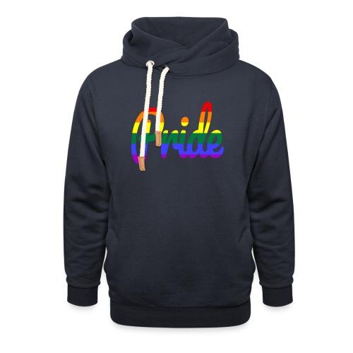 Pride - Schalkragen Hoodie