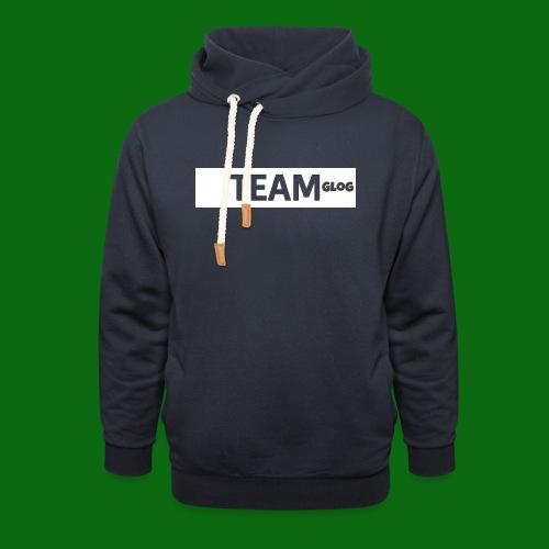 Team Glog - Shawl Collar Hoodie