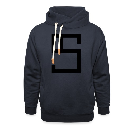5 - Shawl Collar Hoodie