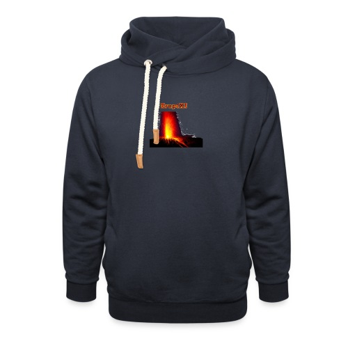 EruptXI Eruption! - Shawl Collar Hoodie