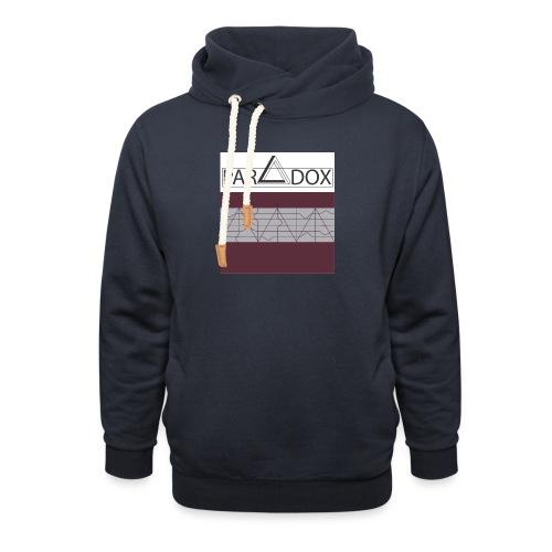 Iphone case jpg - Unisex sjaalkraag hoodie