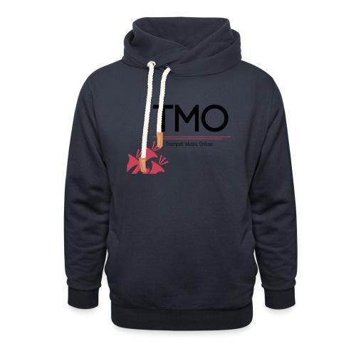 TMO Logo - Shawl Collar Hoodie