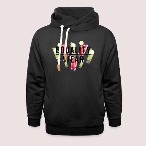 Equality Wear Summer Edition - Shawl Collar Hoodie