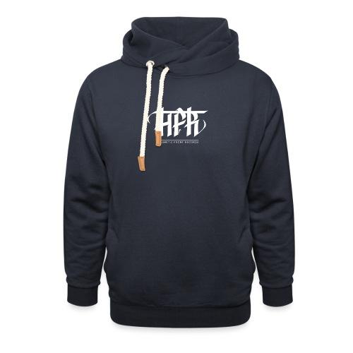 HFR - Logotipi vettoriale - Felpa con colletto alto unisex