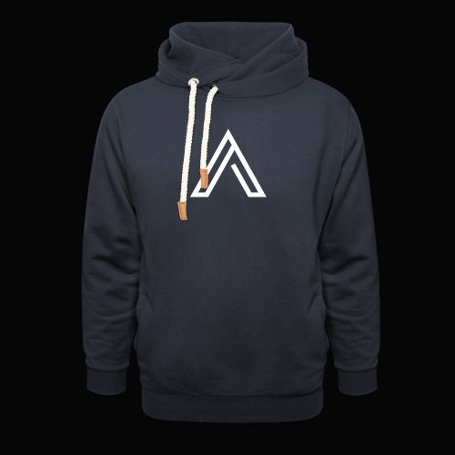 Official LYNATHENIX - Unisex Shawl Collar Hoodie