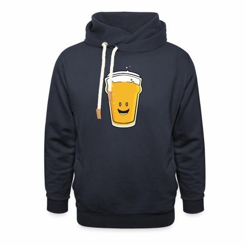 Beer - Shawl Collar Hoodie