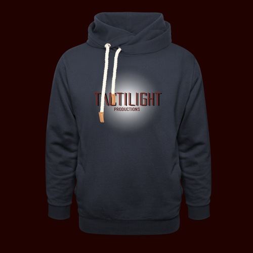 Tactilight Logo - Shawl Collar Hoodie