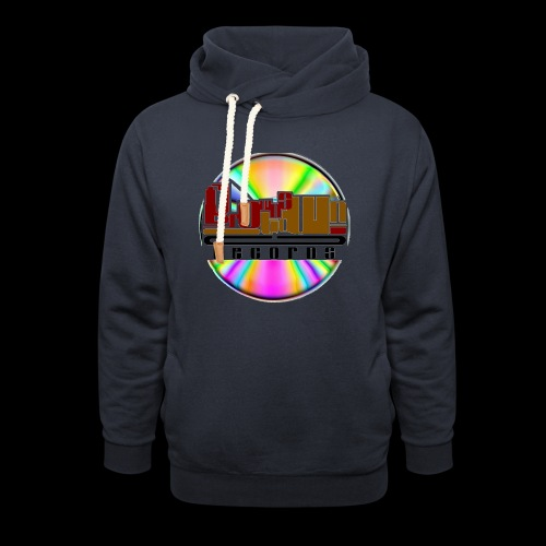BROWNSTOWN RECORDS - Shawl Collar Hoodie