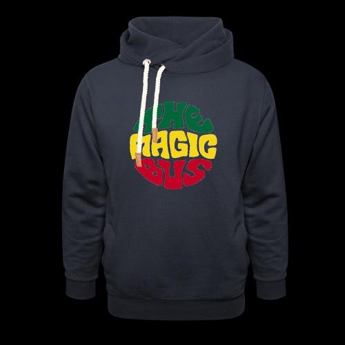 THE MAGIC BUS - Shawl Collar Hoodie