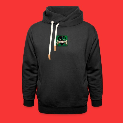 Delirious Music Productions - Shawl Collar Hoodie