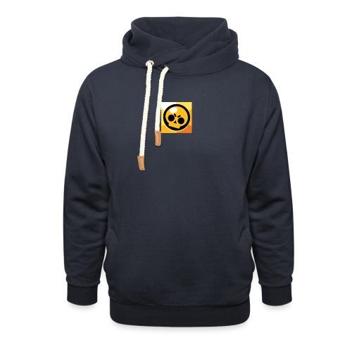 Brawl stars - Sjaalkraag hoodie