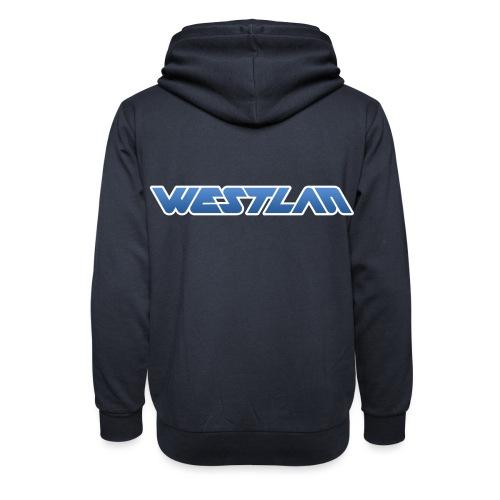 WestLAN Logo - Unisex Shawl Collar Hoodie