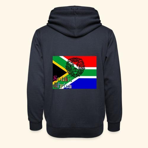 20190111 113621 - Unisex sjaalkraag hoodie
