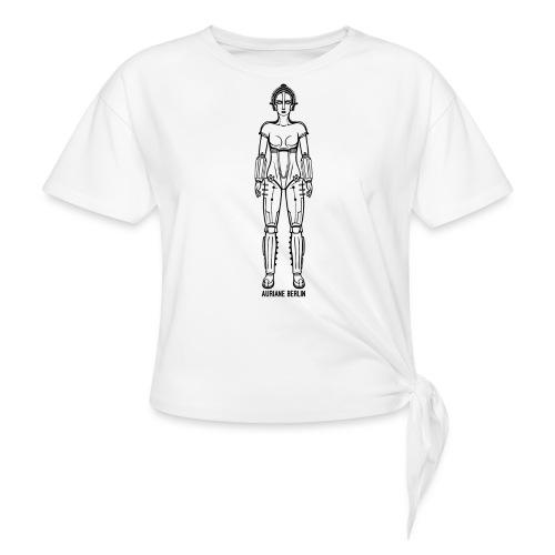 Maria - Knotenshirt