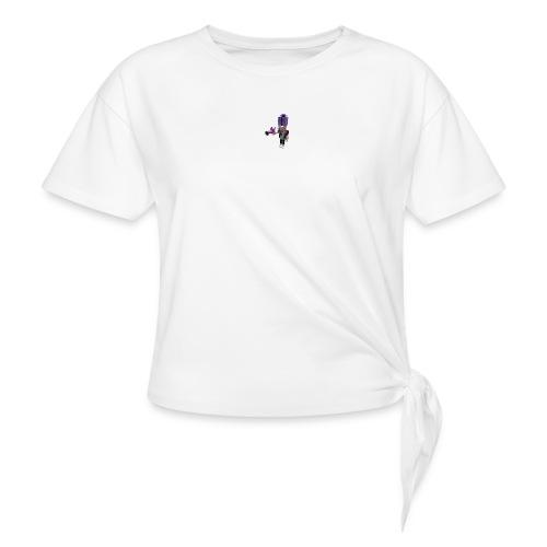 45b5281324ebd10790de6487288657bf 1 - Knotted T-Shirt