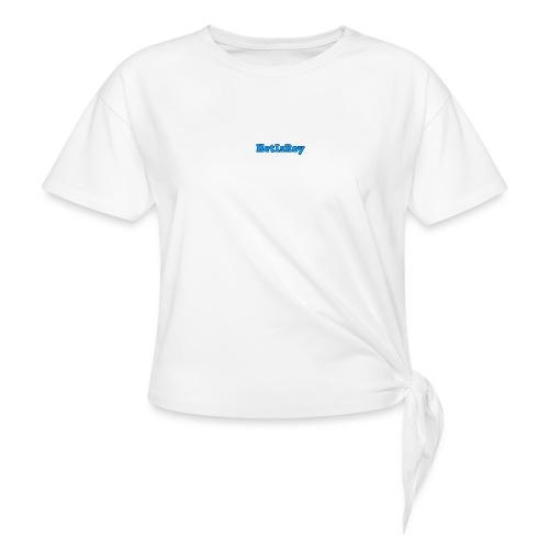 HetIsRoy - Vrouwen Geknoopt shirt
