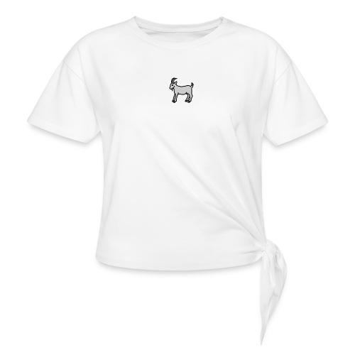 Ged T-shirt dame - Knot-shirt