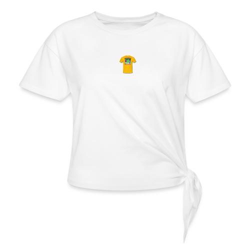 Castle design - Knot-shirt