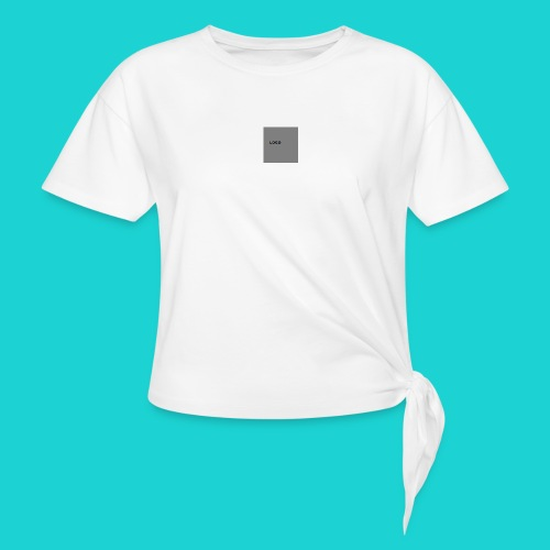 logo-png - Knotted T-Shirt