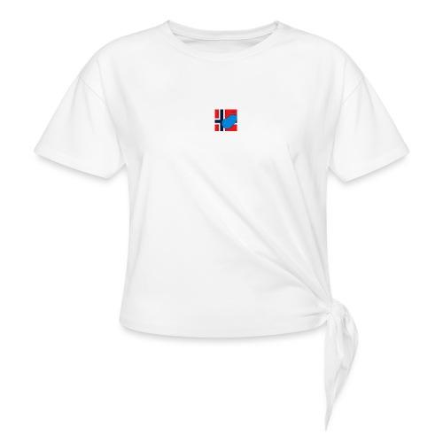 NorPot SAS ACE - Knute-T-skjorte