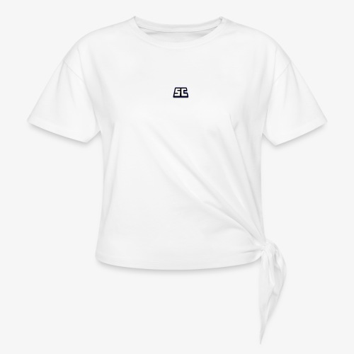 Swedencraft - T-shirt med knut