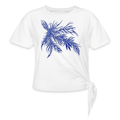 fireleaf 2018 1 - Knotenshirt