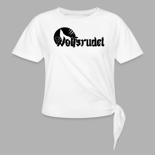 Logo Wolfsrudel EPS - Knotenshirt