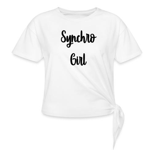 Synchro Girl - Naisten solmupaita